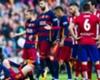 Barcellona-Atletico Madrid, hanno avuto la meglio i blaugrana
