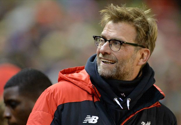 Klopp: Liverpool must use Manchester City win as our model