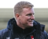 Howe applauds Bournemouth character