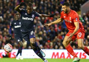 West Ham United v Liverpool Betting Preview