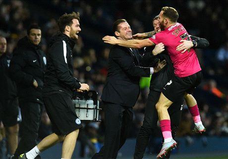 REPORT: West Brom 2-2 Peterborough