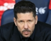 Simeone: Filipe Luis, Godin not to blame for Barca loss