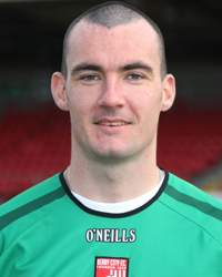 Gerard Doherty Player Profile