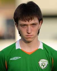 James Kavanagh Profil du joueur