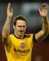 Barry Molloy