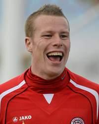 Danny North