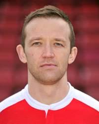 Aidan Price Player Profile