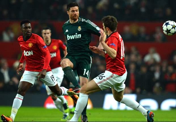 Manchester United mit Schiri-Schelte, Jose Mourinho demütig