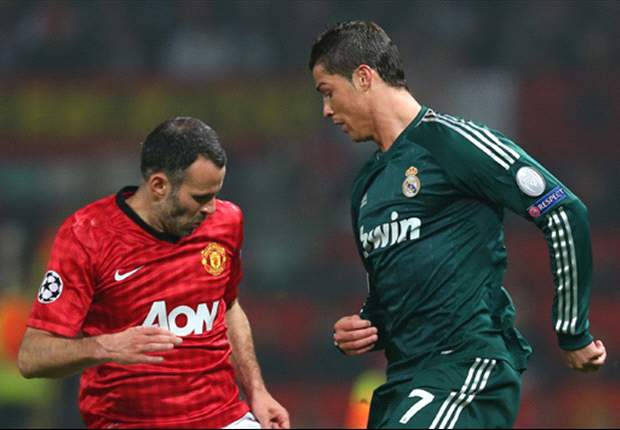 Word on the Tweet: Rio Ferdinand and Ronaldo reflect on Manchester United - Real Madrid tie