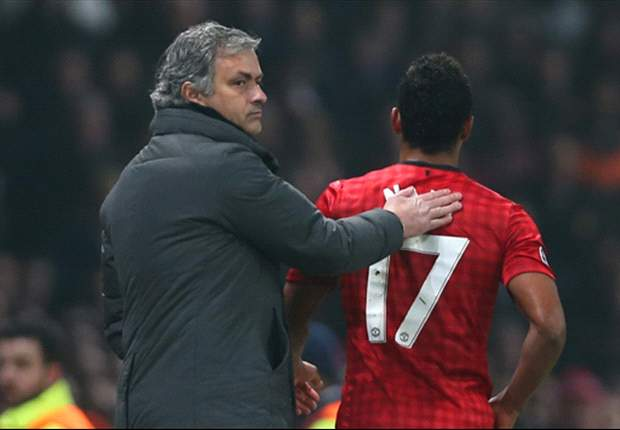 Contentious Nani red card robbed Manchester United of deserved Real Madrid victory