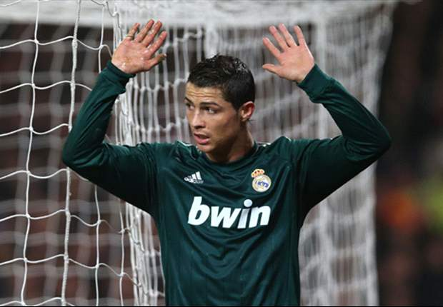 Manchester United 1-2 Real Madrid (Agg 2-3): Ronaldo pounces decisively after Nani sees red