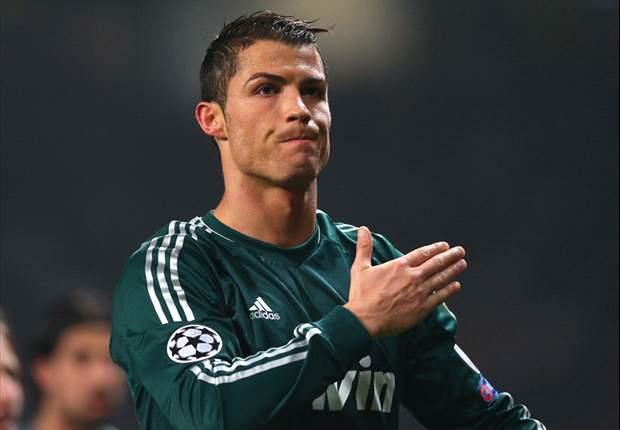 Cristiano Ronaldo: Quiero ganar un trofeo importante con el Real Madrid