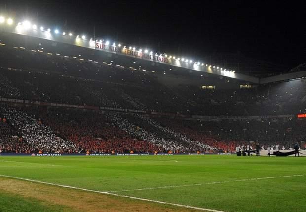 Ferguson, eight titles and Ronaldo's Champions League strike - meet the Manchester United announcer 'living the dream'