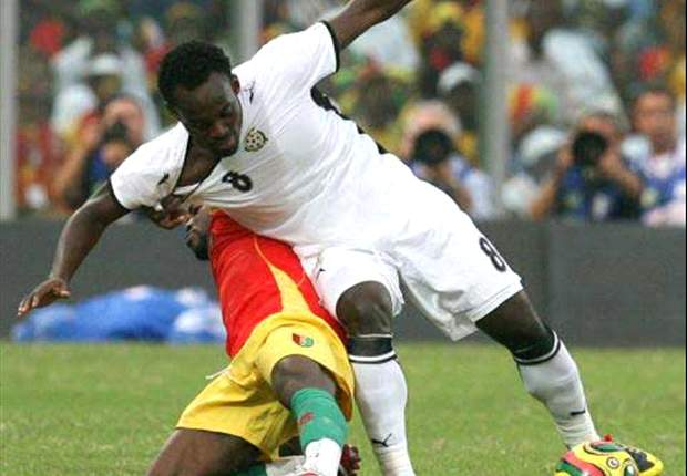 Ghana Coach: Action Will Be Taken Against Essien And Others