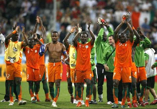 Cote D'Ivoire National Team To Camp In Tanzania