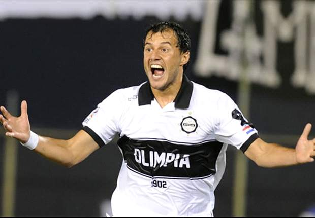 Bareiro podrá jugar las finales con Olimpia