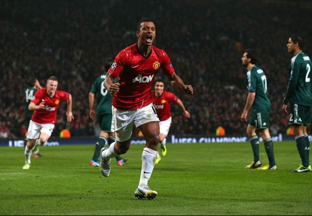 'The best is still to come' - Nani determined to earn new Manchester United contract