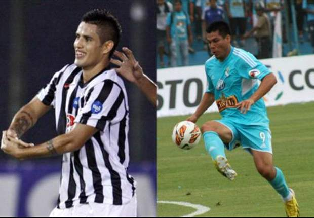 Sporting Cristal va por el golpe ante Libertad