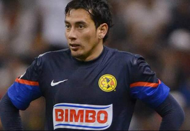 Rubens Sambueza: América es el más grande de México
