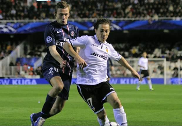 Andrés Guardado, la solución que Ernesto Valverde no encontró en París
