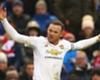 Rooney feeling pressure under Mou