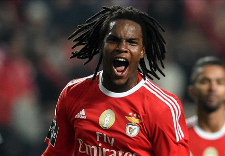 RUMOURS: Arsenal scout Sanches