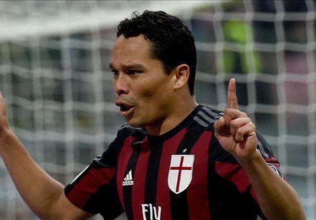 LIVE: Palermo v AC Milan