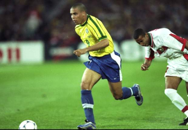 Brasilien: Ronaldo kontert Kritik von Sir Alex Ferguson