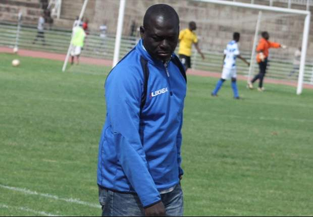 AFC Leopards sack coach Tom Olaba