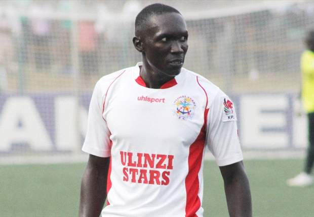 Ulinzi Stars boosted by return of three key players ahead of Western Stima trip