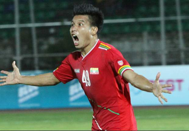 Myanmar 1-0 India: The White Angels pip the Blue Tigers to 2014 AFC Challenge Cup automatic slot