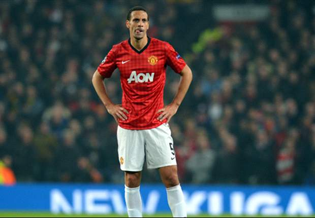 Rio Ferdinand baffled by Suarez ban & calls for FA to revamp punishment system