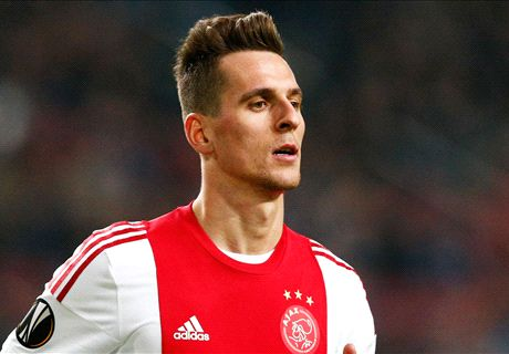 Ajax star reaches new milestone
