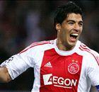 VIDEO - Hoogtepunten jarige Suárez bij Ajax