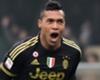 Alex Sandro: Target Juventus Menang!
