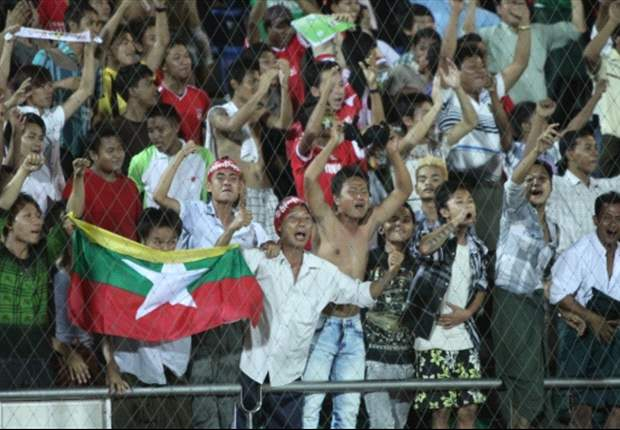 Lengthy bans and fines for Myanmar players and officials