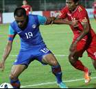 INDIA: '71 Loss to Burma kick-started descent