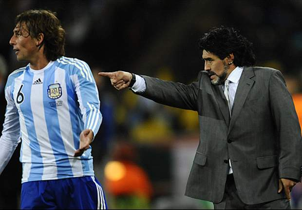 Heinze backs Maradona for Montpellier job