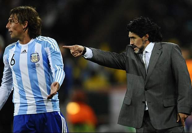 Heinze backs Maradona for Montpellier job