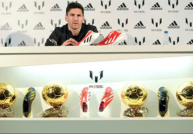 Lionel Messi: Saya Bakal Balik Ke Newell's Old Boys