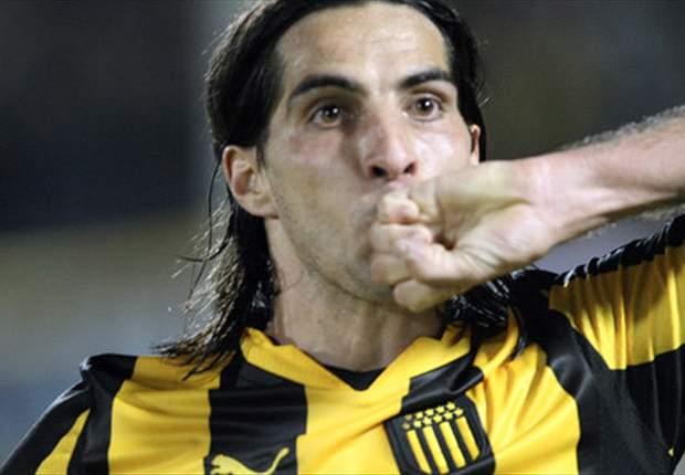 Walter López sería titular ante Defensor Sporting