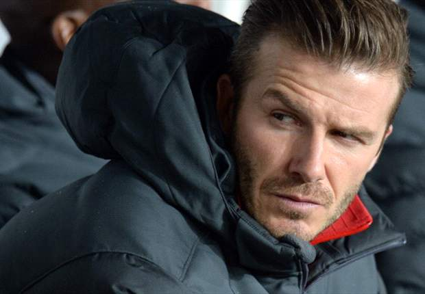 Red Devil's advocate: Trying to name 1,000 Premier League players better than Beckham