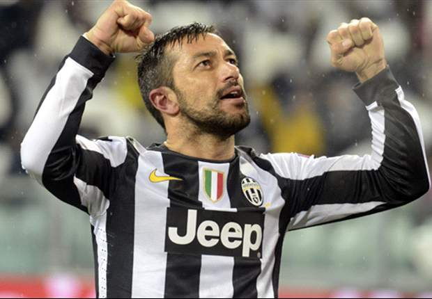 Quagliarella praises the quality of Serie A