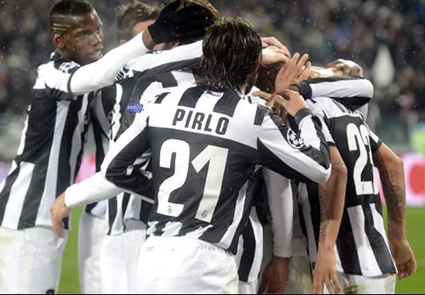 INTIP LAWAN: Tiga Pemain Juventus Yang Harus Diwaspadai Bayern Munich