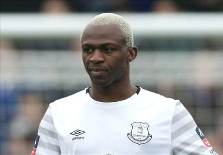 Ratings: Carlisle United 0-3 Everton