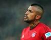 Arturo Vidal Digosipkan Kembali Ke Juventus