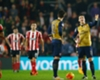 Arsenal vs. Southampton: Gunners seek to arrest stuttering title tilt