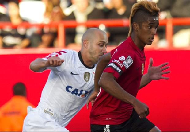 Previa Libertadores: Corinthians - Tijuana