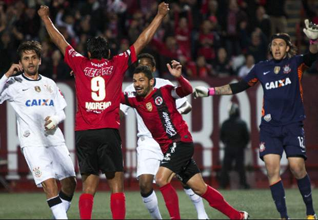 Club Tijuana 1-0 Corinthians: Xolos beat world champs