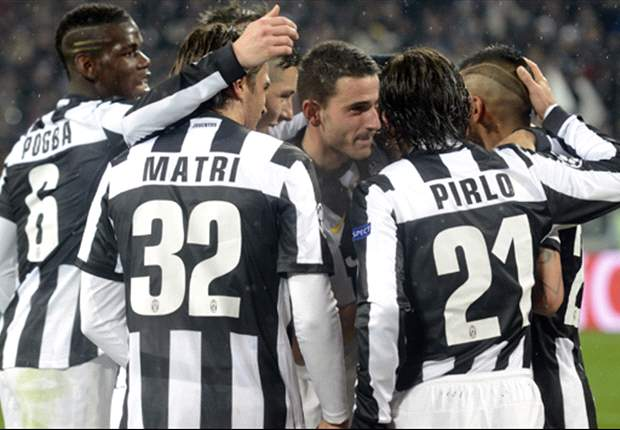 Juventus-Catania Preview: The Bianconeri closing in on second successive Scudetto